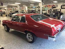 1973 Chevrolet Nova for Sale | ClassicCars.com | CC-1018187