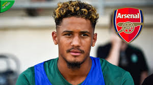 Official facebook page for william saliba. William Saliba Scout Report The Lowdown As Arsenal Close In On First Summer Signing Mirror Online