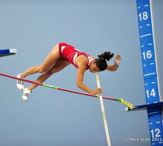 A Spectators Guide Pole Vault And The Metric System