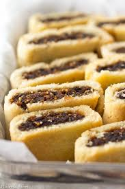 paleo fig newtons skip the packaged cookies because grain free naturally sweetened and paleo