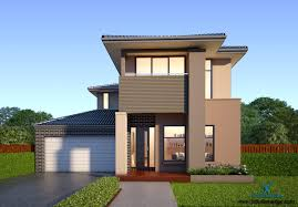 architectural house. Our 3D Architectural House Rendering Are Made Remembering The Lighting And  Shadows Of Articles, In This Manner Giving It Additional Profundity Architectural House