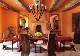 exotic dining room sets