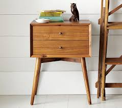 Modern night stand Modern Bedroom Scroll To Next Item Pottery Barn Kids West Elm Pbk Midcentury Nightstand Pottery Barn Kids