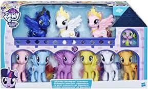 Hasbro's My Little Pony Sets - Amazon.com