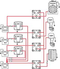 boat battery switch wiring diagram marine battery switch wiring at Boat Battery Switch Wiring