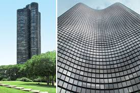 great architecture buildings. Perfect Buildings Lake Point Tower And Great Architecture Buildings R