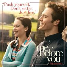 Me Before You Quotes Extraordinary Me Before You Quote From Will's Letter On We Heart It