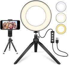 Ring Light For Phone Amazon