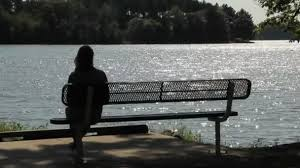 Video By The Lake Woman By The Lake
