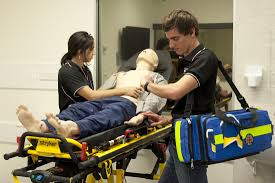 paramedic science foundation degree qut bachelor of paramedic science
