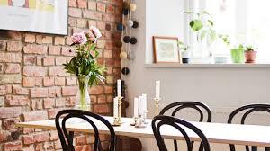 interior design brick walls 15 simple ideas