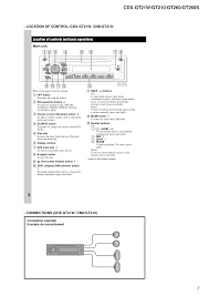 sony cdx gt21w wiring harness diagram data wiring diagrams \u2022 xR6000 Sony Car Radio Wiring at Sony Explode Wiring Diagram