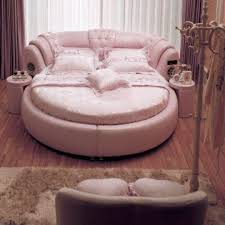 China King Size Round Bed On Sale