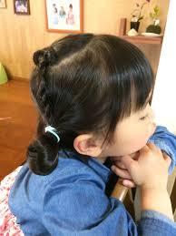 おしゃれ簡単かわいいヘアアレンジ女の子の髪型 あんふぁんweb