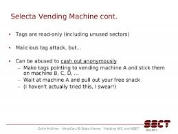 Hack Selecta Vending Machine Fascinating Selecta Vending MachineMo