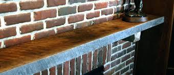 wood fireplace mantle shelves reclaimed mantel mantels by on faux stone shelf wooden oak uk