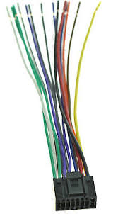 vm io wire harness for jensen vm9512 vm 9512 pay today ships today