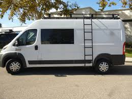 Ram Promaster Light Bar Aluminess Products For The Dodge Promaster Aluminess