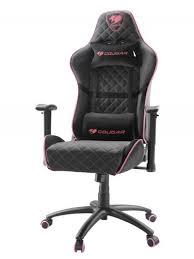 Профессиональное <b>компьютерное кресло Cougar</b> Armor One Eva ...