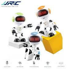<b>JJRC R8</b> RUKE Touch Control DIY Gesture <b>Mini</b> Smart Voiced Alloy ...