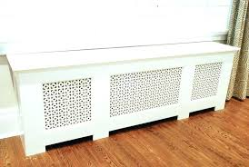 radiator cover fab great ideas on building added storage with wooden paint buil