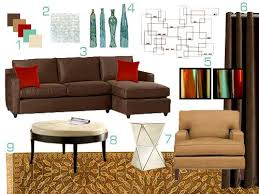 red and brown living room luxury home design ideas on pangaea interior
