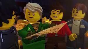 LEGO NİNJAGO Sezon 4 Tüm Bölümler Türkçe (Linkler açıklamada) - YouTube