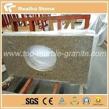 cutting granite slabs diy cut moon white and inch vanity top for kitchen or bathroom s
