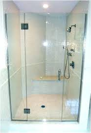 frameless shower doors cost shower doors cost shower door installation cost shower cost full size of