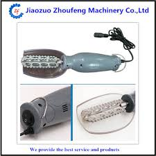 <b>manual electric fish scalers</b> remover kitchen scraper fish cleaning ...