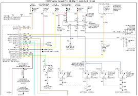 grand prix fuse box all about repair and wiring collections grand prix fuse box 2001 grand prix abs wiring diagram 2001 pontiac grand prix abs