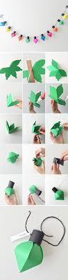 1001 Ideen Für Basteln Mit Papier Zum Wiehnachten