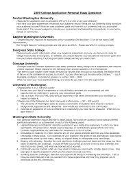 college admissions essay questions co college admissions essay questions