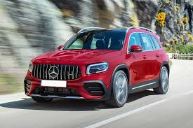 It puts practicality above all else, and as a consequence, looks all the better for it; 2021 Mercedes Benz Glb Changes Amg 35 Price Suv 2021 New And Upcoming Models News Reviews And Rumors
