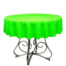 round tablecloth polyester more colors available 36 inch 4 tablecloths for round