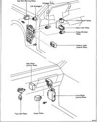 Contemporary hilux wiring diagram embellishment wiring schematics magnificent hilux wiring diagram inspiration wiring schematics and