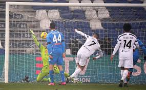 Napoli showed it can handle adversity in this cup after going down just minutes into the second leg, and that organization we saw is a credit to coach gennaro gattuso. Juventus 2 Napoli 0 Cristiano Ronaldo S 760th Career Goal Seals Supercoppa But He Is Not Highest Scorer Ever Yet