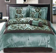 brown and teal bedding sets teal bedding sets teal and brown comforter set turquoise bedding western brown and teal bedding