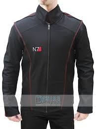 n7 leather jacket n7 leather jacket mass effect