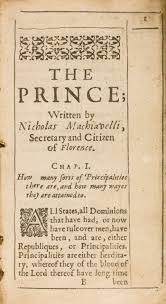 best ideas about niccolo machiavelli the prince philosophy must the prince by niccolatildesup2 machiavelli