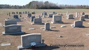 037 BETHESDA FRIENDS MEETING Sampson County North Carolina Cemeteries