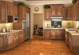 Honey Oak Kitchen Cabinets honey oak cabinets web photo gallery refinishing oak kitchen 8692 by xevi.us
