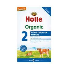 Hipp Vs Holle Formula Chart Holle Stage 2 Organic Formula Baby Milk Usa Seller 600g Uk German Version