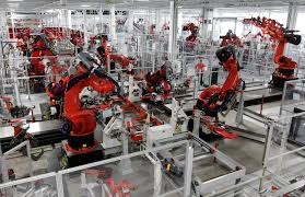 Image result for future jobs and robots