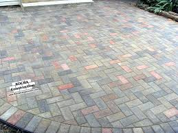 diy paver patio cost per square foot to install72