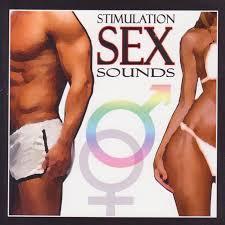 Sex and masturbating sounds