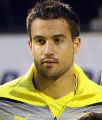 Nachname: <b>Perez Martinez</b>. Position: Abwehr. Rückennummer: 2 - 56409_1339_201093012518775