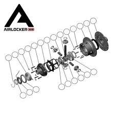 arb parts diagram wiring diagram insider arb air locker differential parts poly performance arb compressor parts diagram arb parts diagram