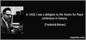 Frederick Reines Quotes. QuotesGram via Relatably.com
