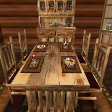 Second Life Marketplace Special Sale Price Menu Driven Dining